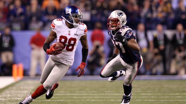 Antwaun Molden Giants Sign Former Patriots Cornerback Antwaun Molden CBS New York