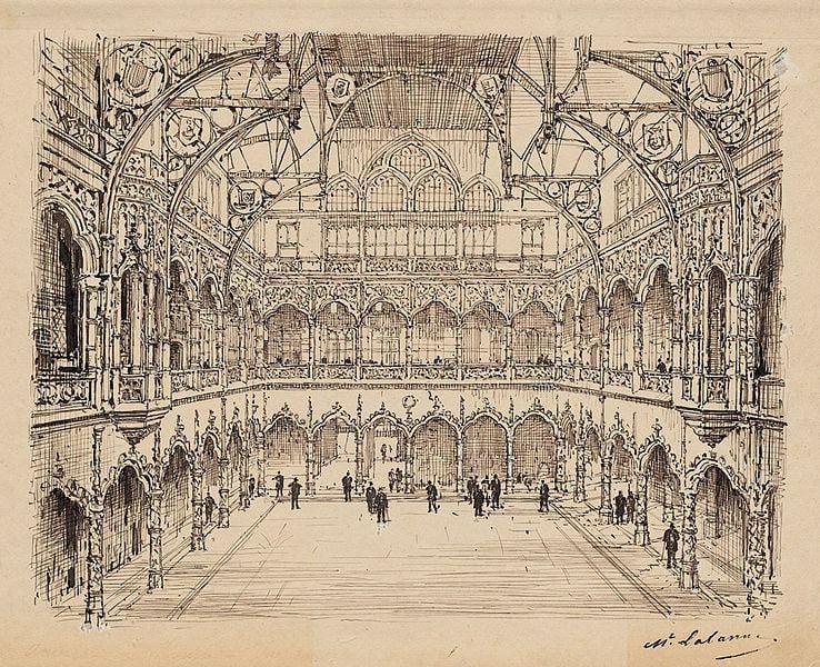 Antwerp in the past, History of Antwerp