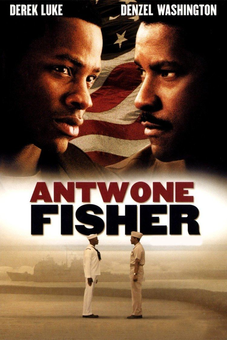 Antwone Fisher (film) wwwgstaticcomtvthumbmovieposters29931p29931