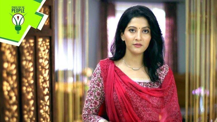 Anu Choudhury Anu Choudhury in BIJULI DIDI short TVC 8 YouTube