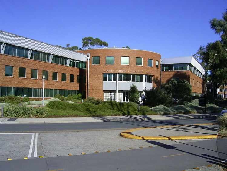 ANU College of Engineering and Computer Science