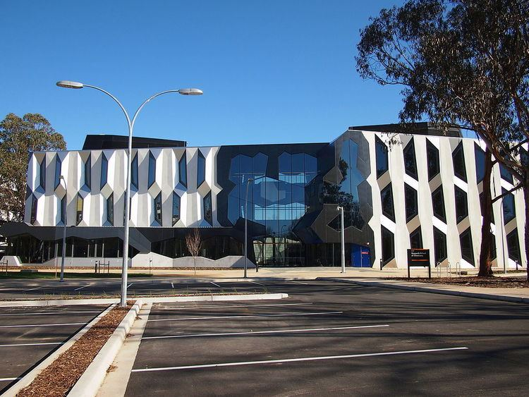ANU College of Physical and Mathematical Sciences