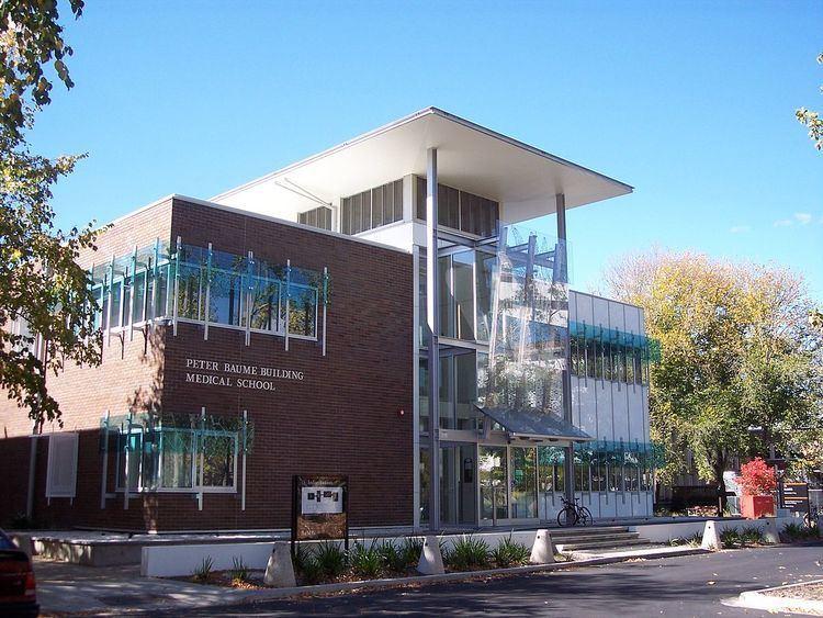 ANU Medical School