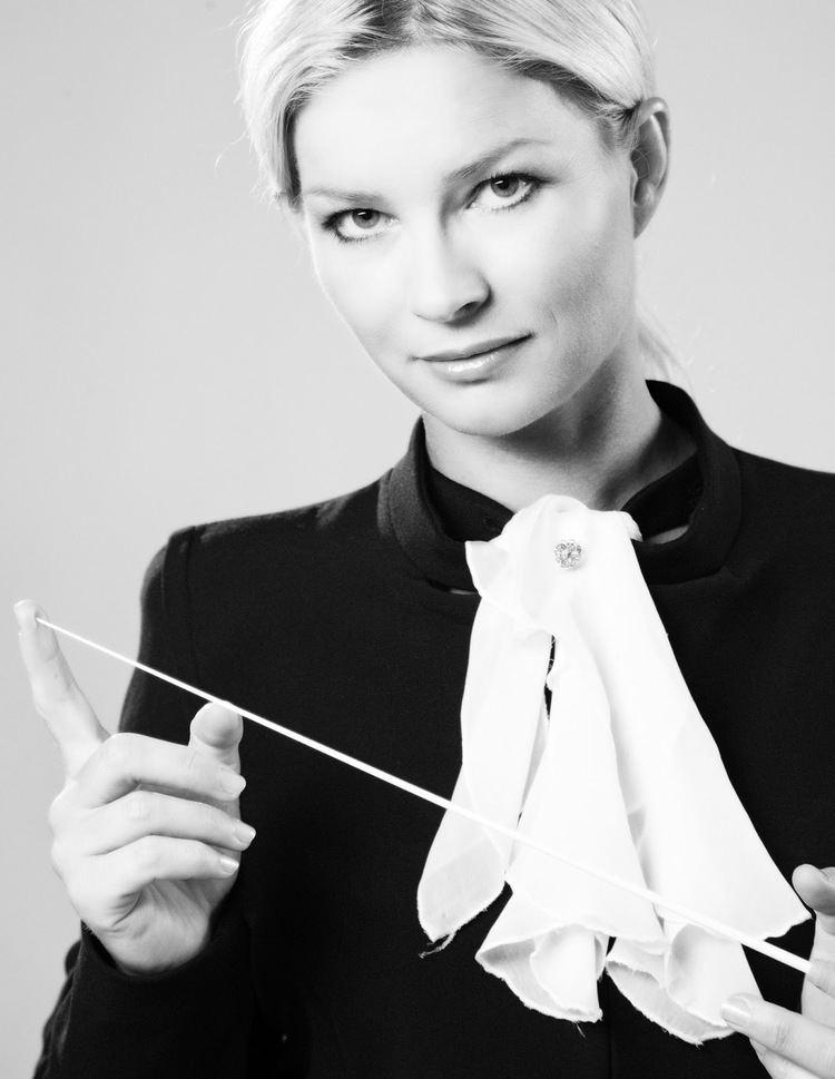 Anu Tali Buzz Worthy Sarasota Orchestra names Anu Tali music director