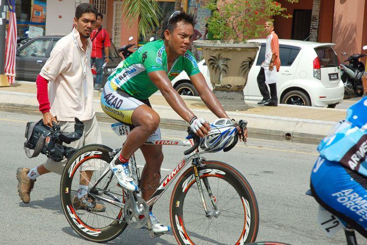 Anuar Manan 6 Malaysian athletes you should know ExpatGo