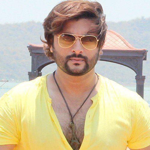 Anubhav Mohanty Anubhav Mohanty