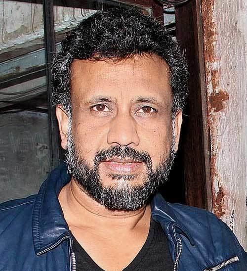 Anubhav Sinha We love to worship Bollywood stars Anubhav Sinha