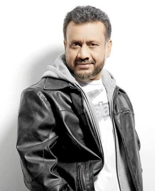 Anubhav Sinha Anubhav Sinha is back to making music videos after 10