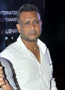 Anubhav Sinha Anubhav Sinha Wikipedia the free encyclopedia