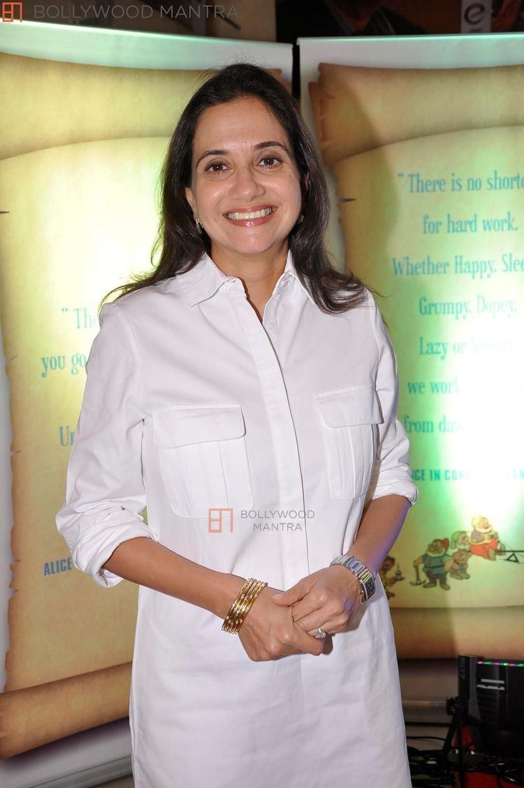 Anupama Chopra Anupama Chopra 39Alice in Corporate Land39 Book Launch by