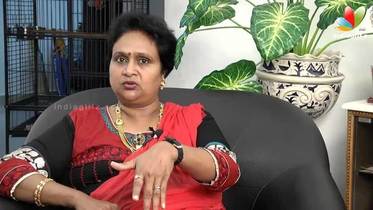 Anuradha (actress) Veteran actress Anuradha opens on Silk Smitha Interview