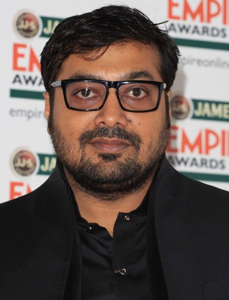 Anurag Kashyap moviesdosthanacomsitesdefaultfilesimagegall