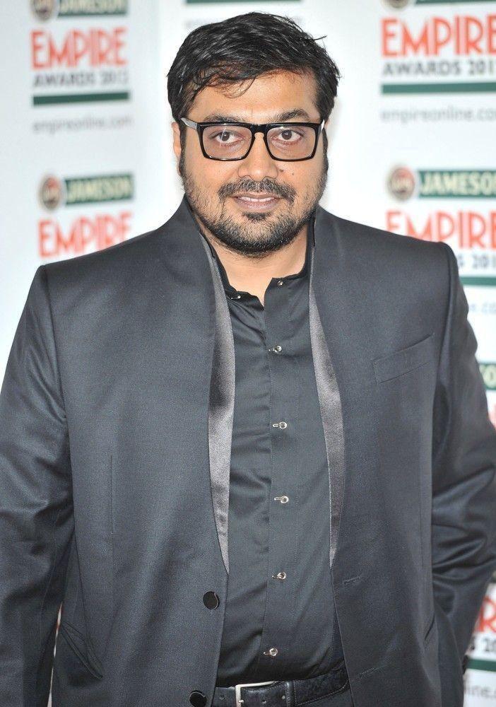 Anurag Kashyap Does Anurag Kashyap Have Double Standards Anurag