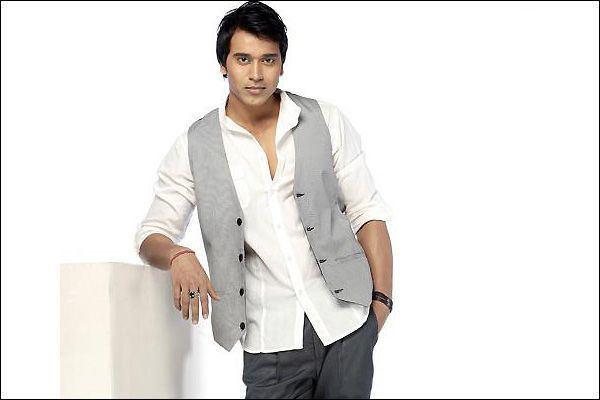 Anurag Sharma Anurag Sharma finds his soul mate