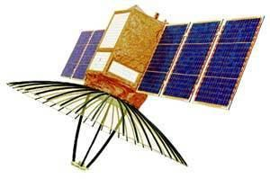 ANUSAT domainbcom RISAT2 ANUSAT launched into orbit