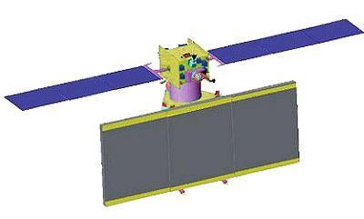 ANUSAT ISROIndia to launch RISAT ANUSAT Rashid39s Blog