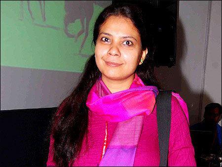 Anusha Rizvi Anusha Rizvi I didn39t make PEEPLI LIVE for Oscars
