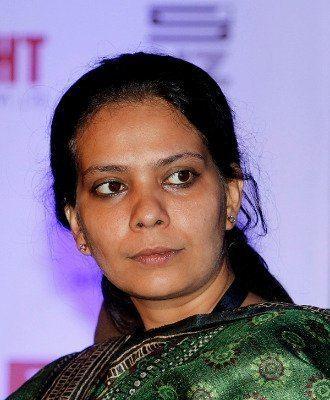 Anusha Rizvi Rape allegations are manipulated and false says wife