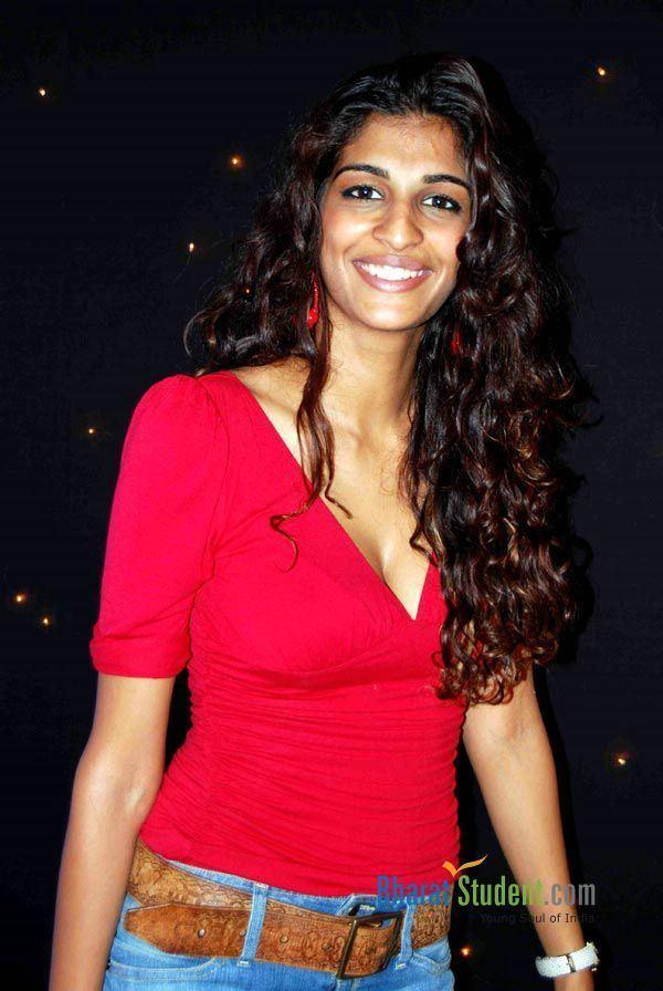 Anushka Manchanda Anushka ManchandaFun On The Run Celebrity Treasure Hunt