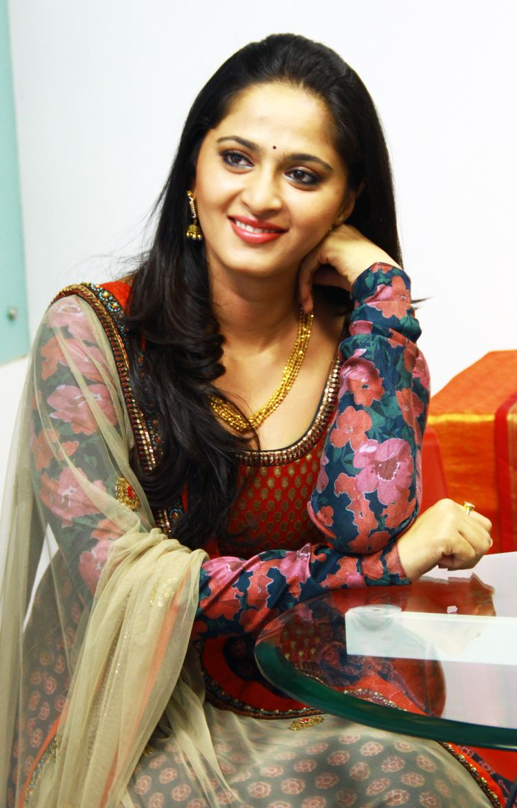 Anushka Shetty Anushka Shetty Wikipedia the free encyclopedia