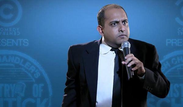 Anuvab Pal (comedian) Exploring Mumbai with Comedian Anuvab Pal