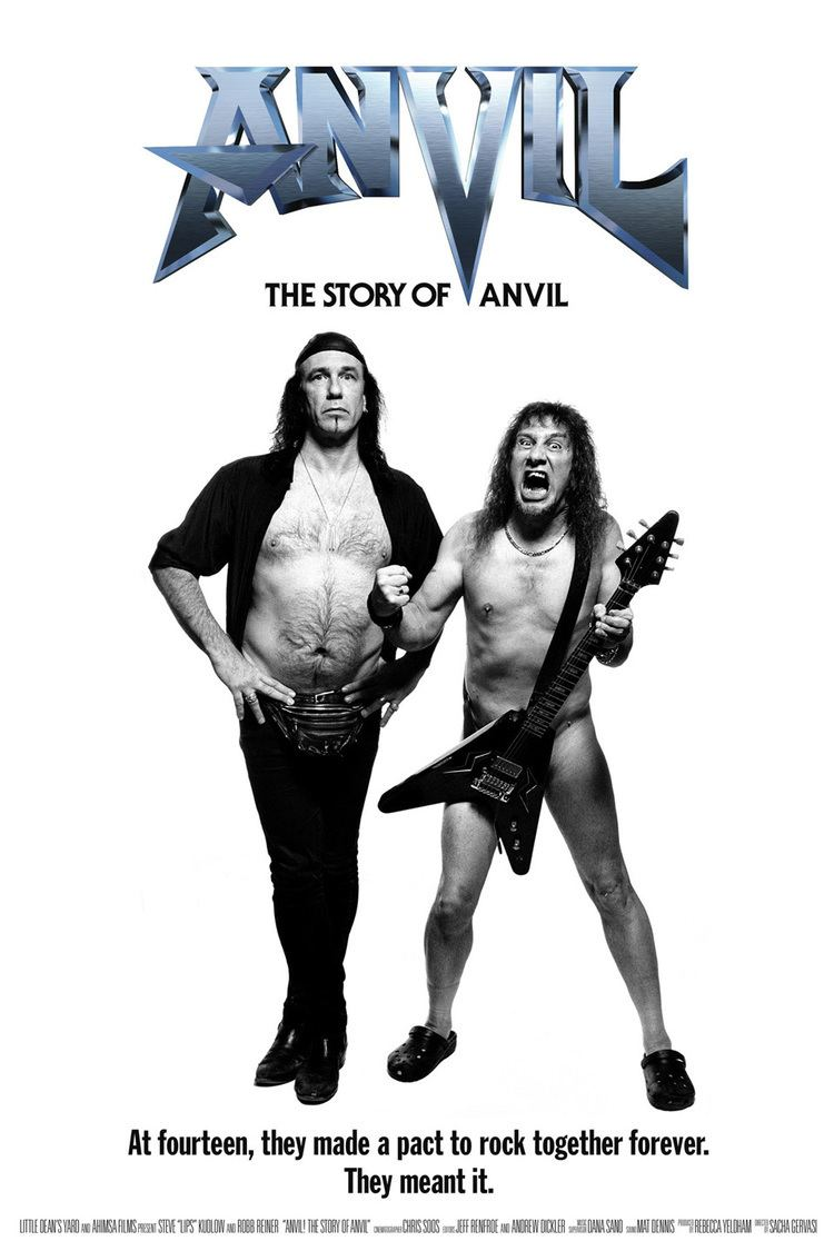 Anvil! The Story of Anvil wwwgstaticcomtvthumbmovieposters180662p1806