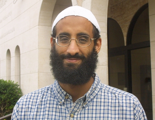 Anwar al-Awlaki Report USBorn alAwlaki Likely Financed Paris Attack