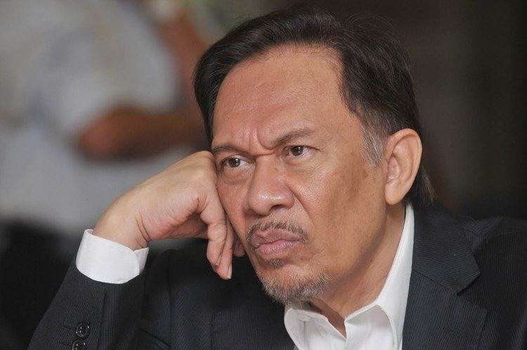 Anwar Ibrahim With Anwar39s Departure A Second Major ByElection Looms
