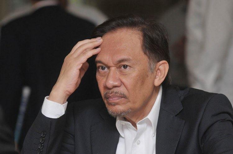 Anwar Ibrahim 7 Things We Bet You Didn39t Know About Anwar Ibrahim
