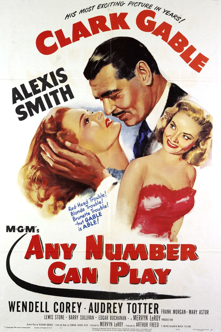 Any Number Can Play wwwgstaticcomtvthumbmovieposters2711p2711p