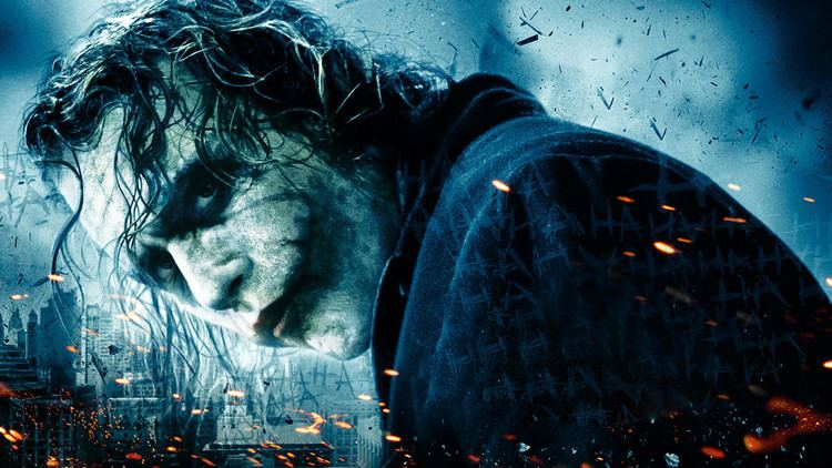Any Time Robbery movie scenes Top 5 Scenes From The Dark Knight