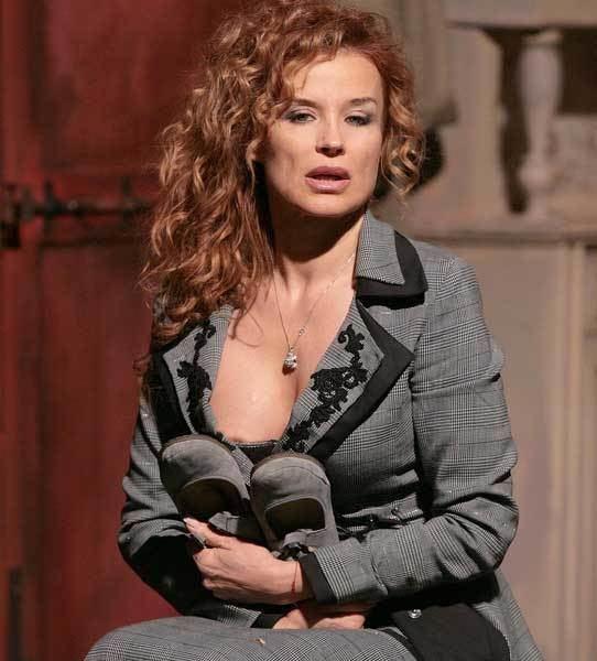 Anya Pencheva