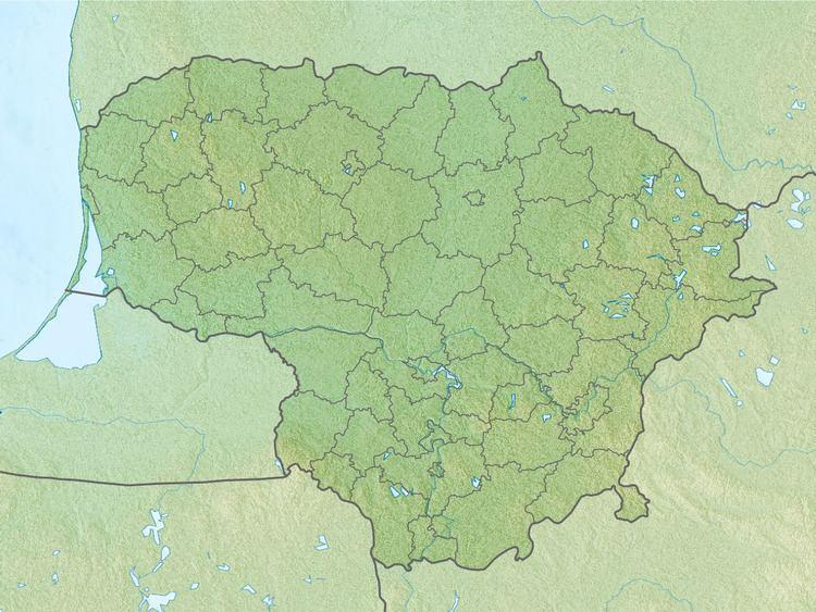 Anykščiai Regional Park