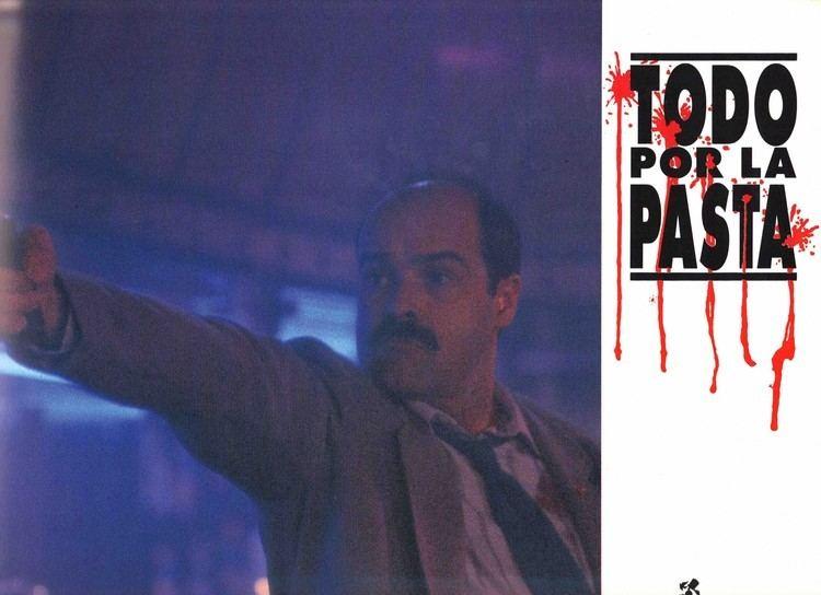 Anything for Bread Una Pagina de Cine 1990 Todo por la pasta esp lc 01jpg