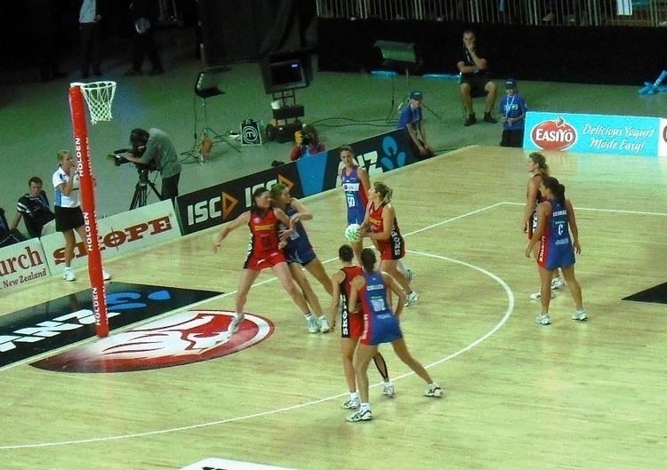 ANZ Championship