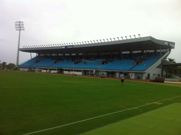 ANZ National Stadium