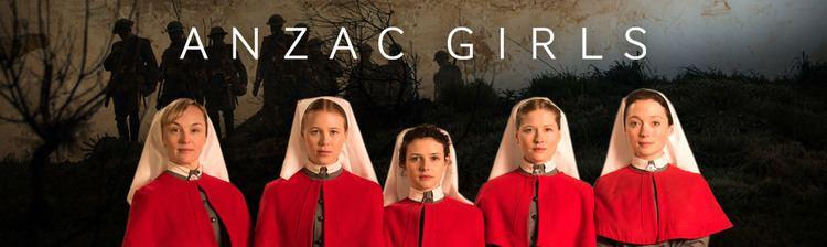 ANZAC Girls ANZAC Girls ABC TV