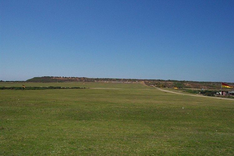ANZAC Rifle Range