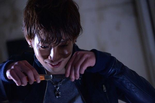Ao Oni (film) Blue Demon Ao Oni AsianWiki