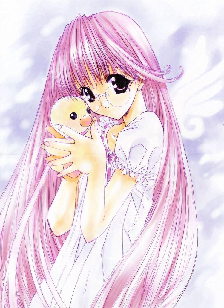 Aoi Nanase Hatori Yuina Image 29806 Zerochan Anime Image Board