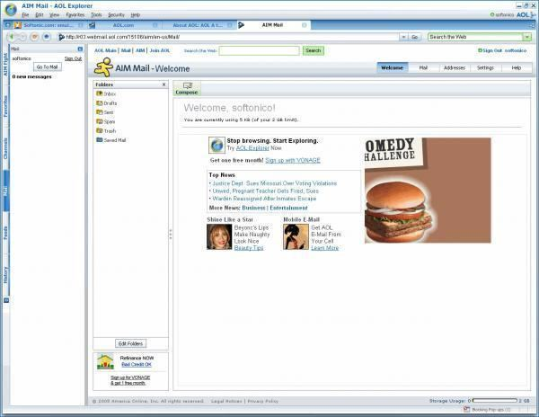 AOL Explorer AOL Explorer Download