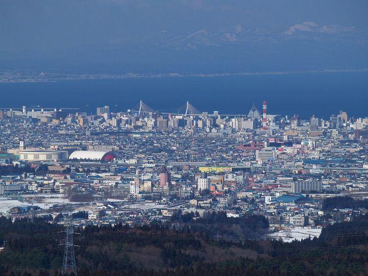 Aomori Aomori Wikipedia