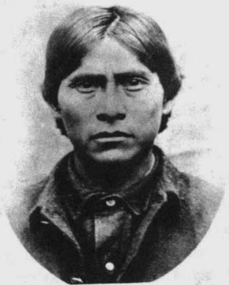 Apache Kid What history writes about the Apache Kid Globe Miami Times