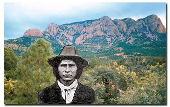 Apache Kid Apache Kid DesertUSA