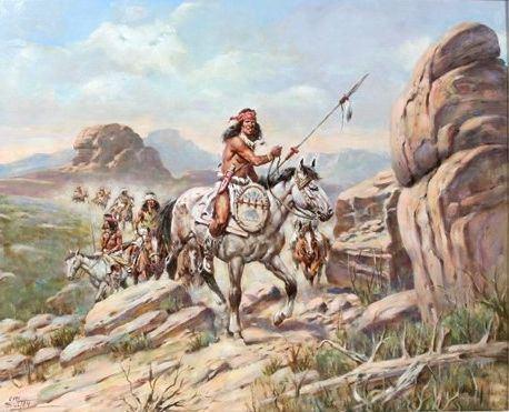 Apache Wars - Alchetron, The Free Social Encyclopedia