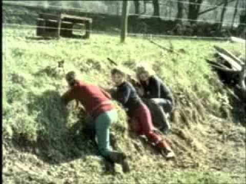 Apaches (film) Apaches Horrific UK Public Information Film Part 1 YouTube