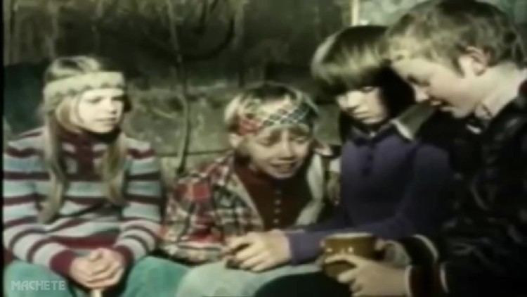 Apaches (film) LiveLeakcom Highlights From Apaches UK Public Information Film 1977