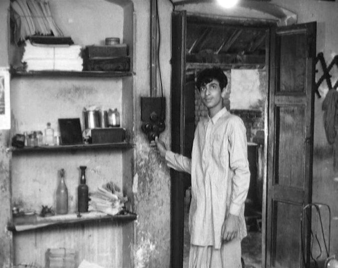 Aparajito The Film Sufi Aparajito Satyajit Ray 1956