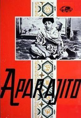 Aparajito Aparajito Wikipedia