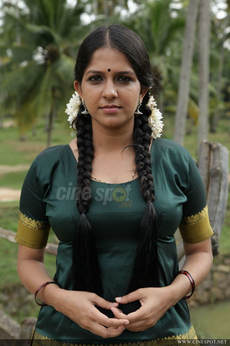 Aparna Nair Aparna Nair latest hot photos from Telugu movie Chinni